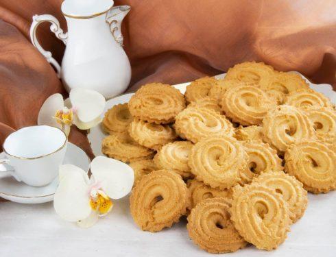 Biscotti e dolciumi